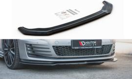 VW GOLF VII GTI FRONT SPLITTER