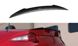 Mazda MX-5 IV SPOILER CAP