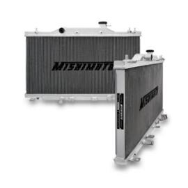 Honda Integra 02-06 DC5 Manual Aluminum Radiator Mishimoto
