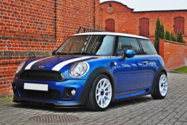 MINI COOPER R56 JCW SIDE SKIRTS DIFFUSORS