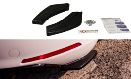 VW BEETLE REAR SIDE SPLITTERS