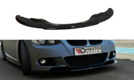 BMW 3 E92 MPACK FRONT SPLITTER