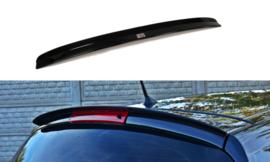 RENAULT CLIO III RS SPOILER CAP