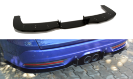 FORD FOCUS 3 ST ESTATE REAR DIFFUSER