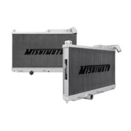 """Mishimoto Universal Aluminium Radiator 25.51"""" x 16.3"""" x2.55"""""""