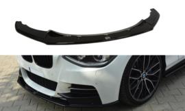 BMW 1 F20 M-Power FRONT SPLITTER