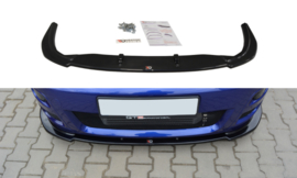 FORD FOCUS mk1 RS FRONT SPLITTER v.1
