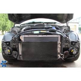 AIRTEC Mini Cooper S 2002-2006 40mm core all alloy radiator upgrade