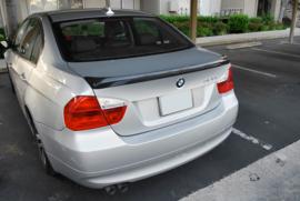 BMW 3 E90 REAR SPOILER