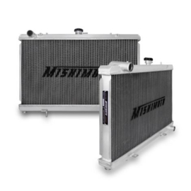 Nissan S13 89-94 SR20DET X-Line Aluminum Radiator Mishimoto