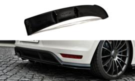VW POLO V GTI REAR SPLITTER