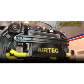 AIRTEC Fiat 500 Abarth 60mm core Intercooler upgrade