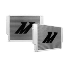 BMW 3-Series E30/E36 M3 88-99 X-Line Alu Radiator Mishimoto