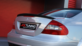 MERCEDES CLK W209 AMG LOOK REAR SPOILER