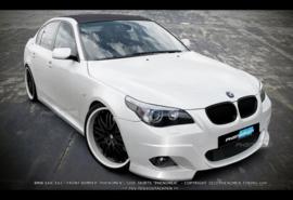 BMW 5 E60 / E61 FRONT BUMPER < PHENOMEN >