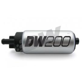DeatschWerks 200 Fuel Pump- 255 Lph- Infiniti G35/ 350Z/ Sub Legacy GT