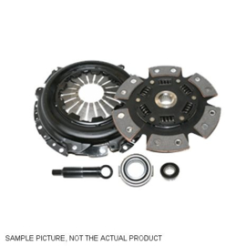 Subaru WRX 2.5L Push Comp. Clutch Stage 1 Upgrade to 250mm