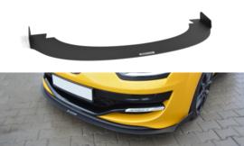 RENAULT MEGANE MK3 RS FRONT SPLITTER
