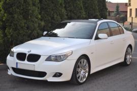 BMW 5 E60 / E61 FRONT BUMPER < M LOOK >