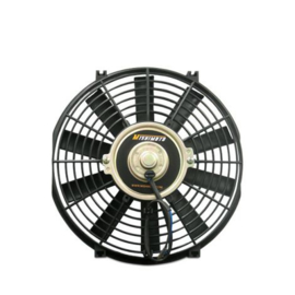 "Mishimoto Universal 12"" Electric Fan 12V"