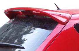 Mazda 3 MazdaSpeed Style Rear Spoiler