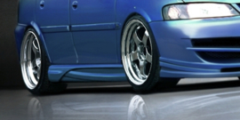 OPEL VECTRA B SIDE SKIRTS