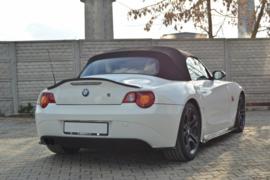 BMW Z4 Facelift Styling pakket