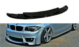 BMW 1 E87 FRONT SPLITTER M-Design