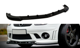 MERCEDES SLK R170 FOR AMG 204 BUMPER FRONT SPLITTER