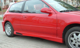 CIVIC V HB SIDE SKIRTS 1