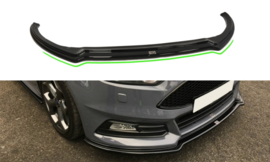FORD FOCUS MK3 FRONT SPLITTER