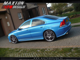 VOLVO S60 SIDE SKIRTS