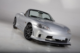 MAZDA MX5 MK 2.5 FRONT BUMPER FACELIFT MODEL