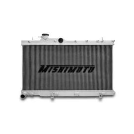 Subaru Legacy 98-04 2.0L Manual Aluminum Radiator Mishimoto