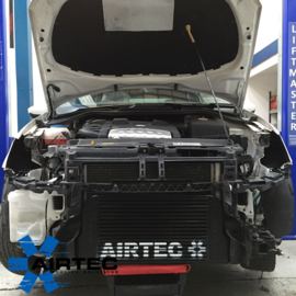 AIRTEC Front Mount Intercooler Upgrade for Polo 1.4 TSI GTI
