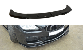 BMW 6 Gran Coupé FRONT SPLITTER