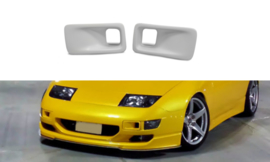 NISSAN 300ZX INTERCOOLER VENTS / FOG DUCTS