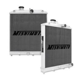 Honda Civic/Delsol 92-00 Aluminium Radiator Mishimoto