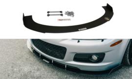 MAZDA 6 Mk1 MPS FRONT RACING SPLITTER v.1