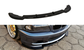 BMW 3 E46 MPACK COUPE FRONT SPLITTER