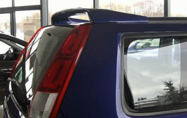 NISSAN X-TRAIL MK1 ROOF SPOILER