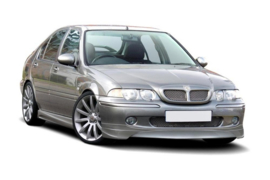 MG ZS FRONT BUMPER SPOILER 2001-2003