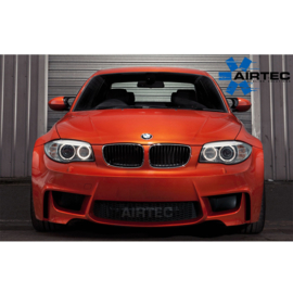 AIRTEC intercooler for the BMW 1M