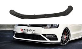 VW POLO V GTI FRONT SPLITTER