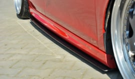 VW GOLF VI SIDE SKIRTS DIFFUSERS