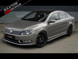 VW PASSAT B7 SIDE SKIRTS
