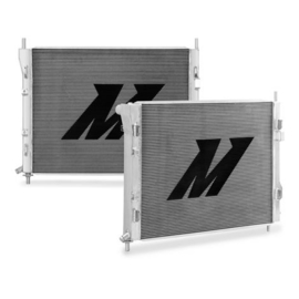 Ford Mustang 15+ GT Performance Aluminum Radiator Mishimoto