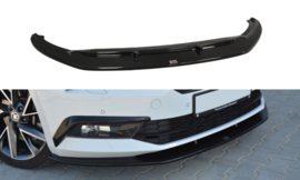 SKODA SUPERB III FRONT SPLITTER