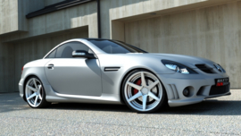MERCEDES SLK R171 AMG204 LOOK BODYKIT