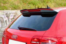 Audi RS3 8P SPOILER CAP